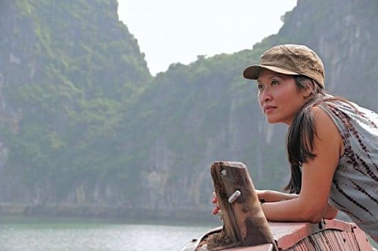 Ha Long Bay Vietnam Travel Essays