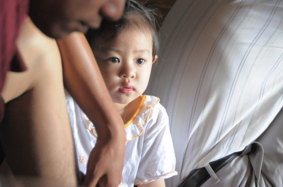 su hy in DaNang Vietnam Cafe