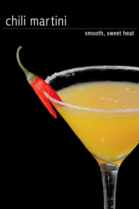chili-martini-cocktail-recipes