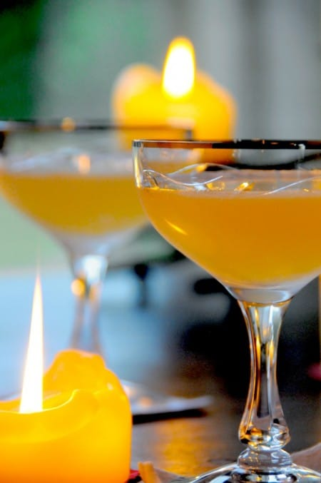 Between the Sheets Classic Cocktail Recipes