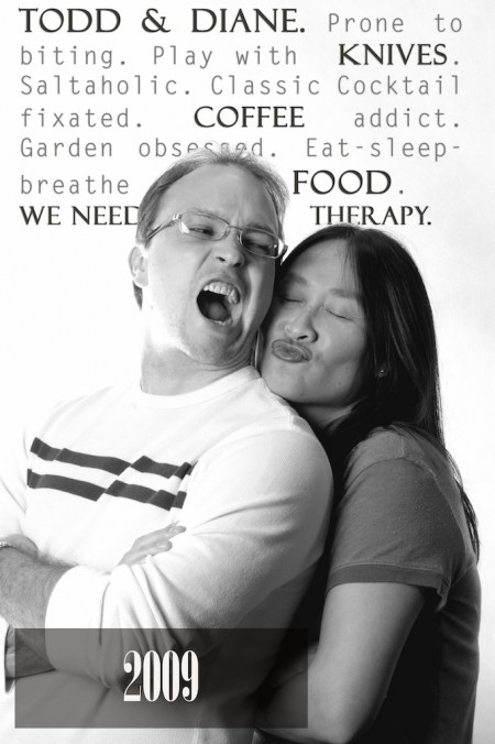 Todd and Diane WhiteOnRiceCouple.com
