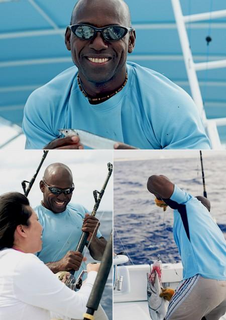 Beautiful Trip to Club Med Bahamas | @whiteonrice