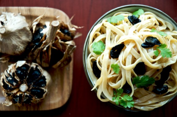 black-garlic-noodles