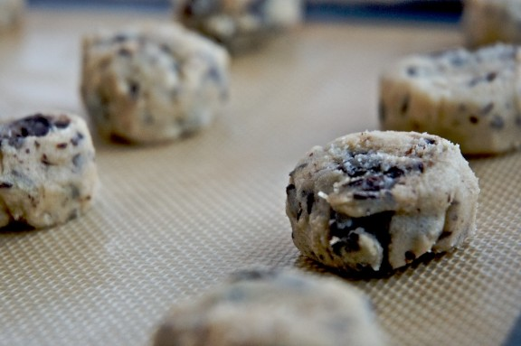 cookie dough recipe | whiteonricecouple.com