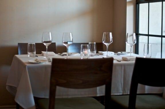hatfields restaurant