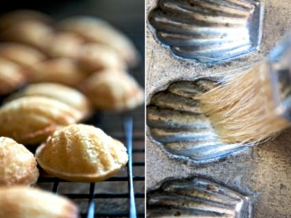 madeleines-recipes