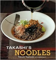 takashis noodles cookbook