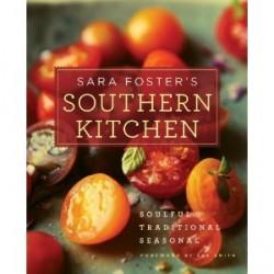 southern kitchen cookbook