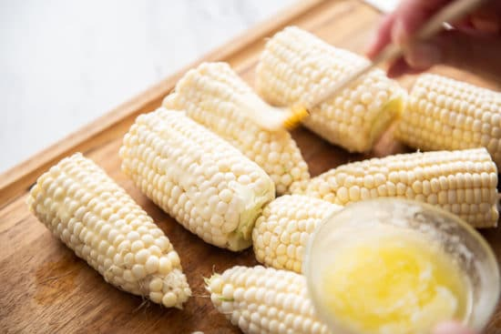 Season Corn