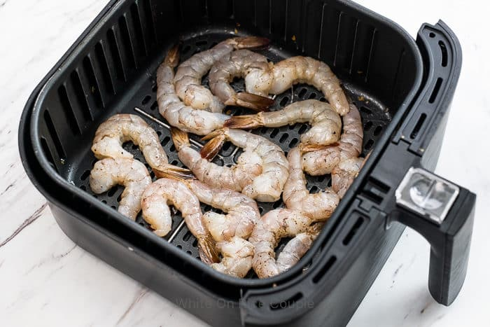 Shrimp Recipe that's Healthy and Easy | WhiteOnRiceCouple.com