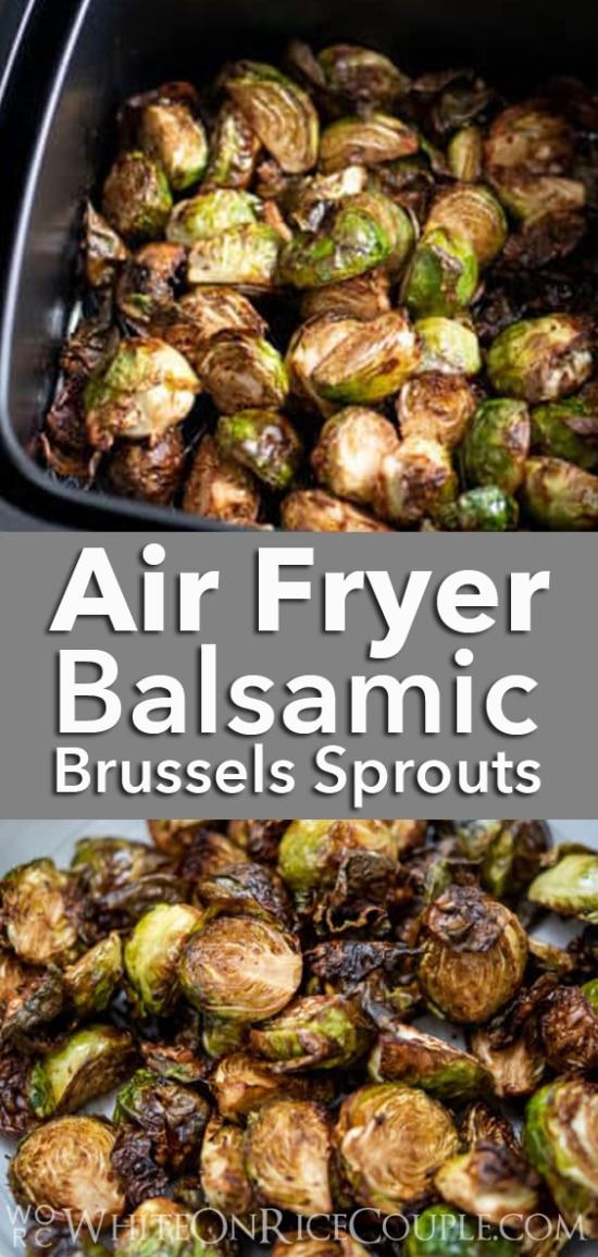 balsamic vegetables recipe @whiteonrice