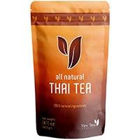 All Natural Thai Tea