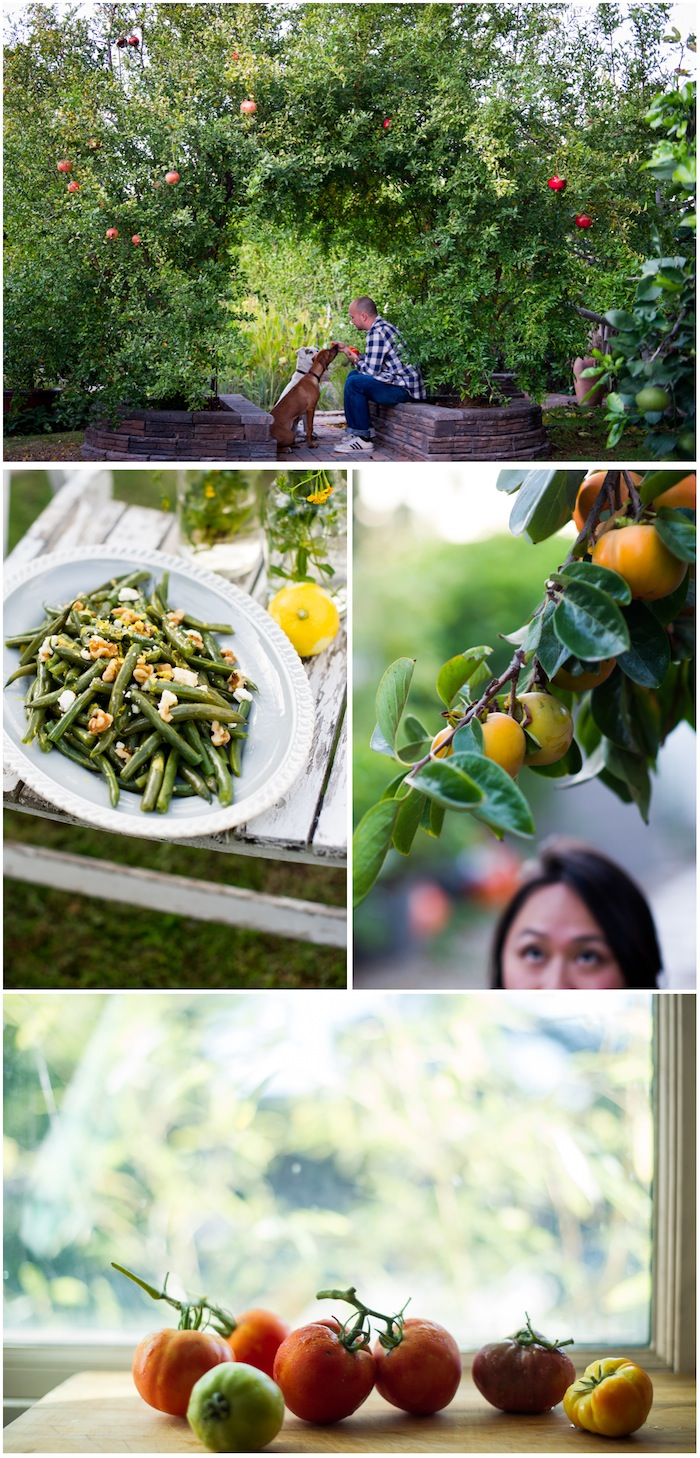 Bountiful Cookbook: Recipes Inspired From Our Garden from WhiteOnRiceCouple.com