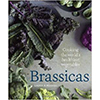 """Brassicas"" cookbook by Laura Russell"