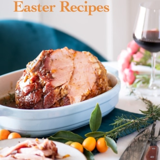Easy and Best Easter Recipes for Breakfast and Brunch | WhiteOnRiceCouple.com