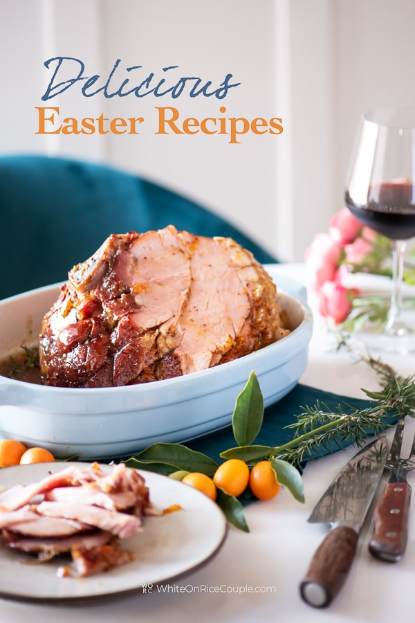 Easy and Best Easter Recipes for Breakfast and Brunch