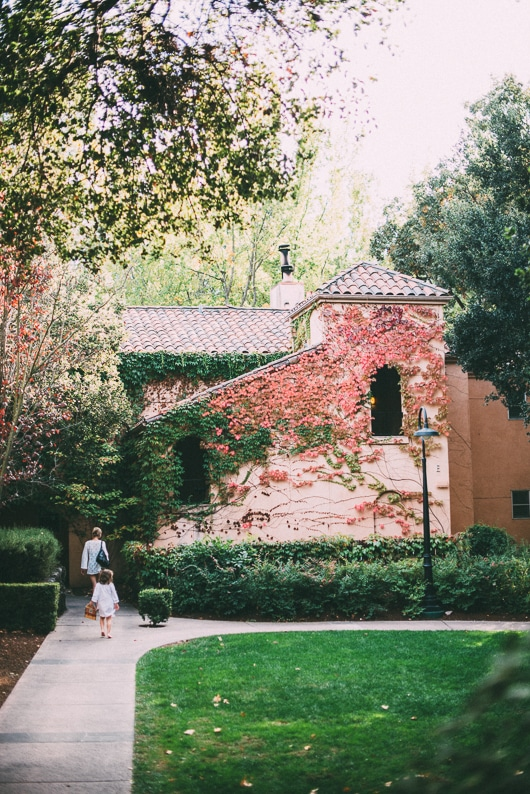 Fairmont Sonoma Mission Inn & Spa | @whiteonrice