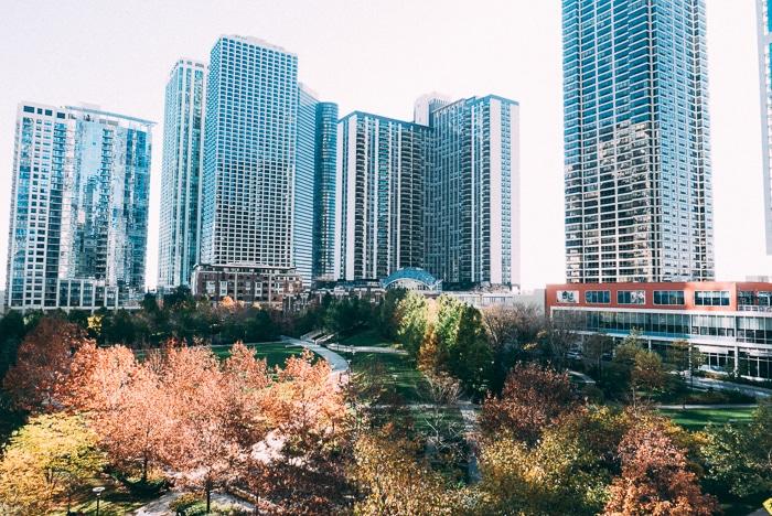 Fairmont Chicago Millennium Park Hotel | @whiteonrice