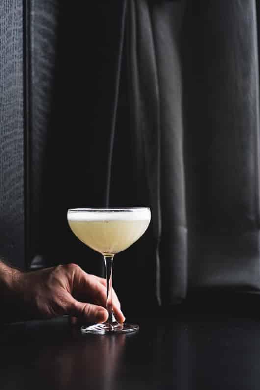Fairmont Le Chateau Frontenac Bar 1608 Cocktails | @whiteonrice