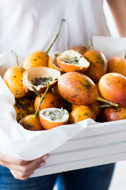 Passion Fruit at Fairmont Mayakoba | @whiteonrice