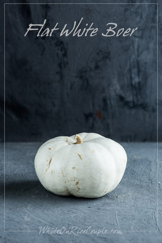 Ultimate Winter Squash Guide and Pumpkin Guide from Todd and Diane | @whiteonrice