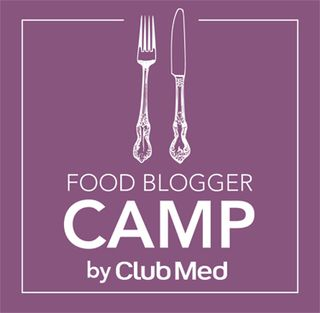 Food Blooger Camp