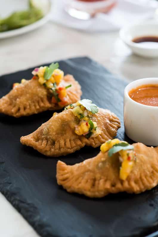 Food at Fairmont Mayakoba   @whiteonrice