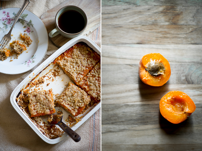 Fresh Apricot Recipe from WhiteOnRiceCouple.com
