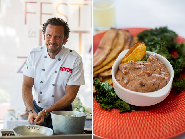Chef alfredo oropeza photo by whiteonricecouple.com