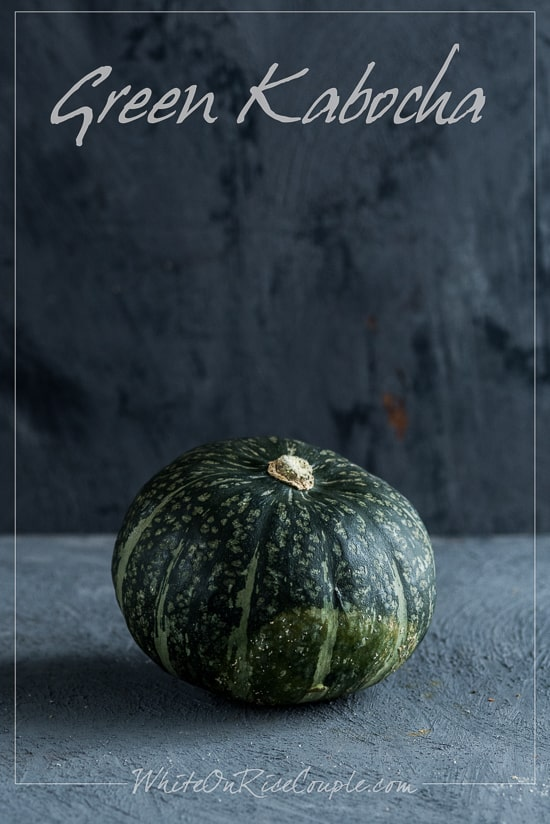 Kabocha Squash: Winter Squash and Pumpkin Guide from Todd & Diane | @whiteonrice
