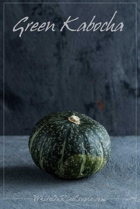 Kabocha Squash: Winter Squash and Pumpkin Guide from Todd & Diane