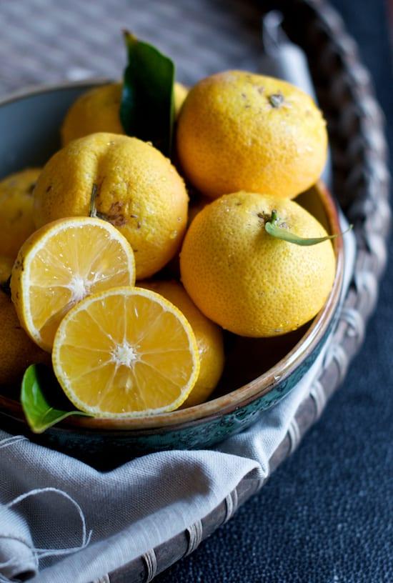 Kabosu Japanese Lemons @whiteonrice