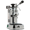 La Pavoni manual press espresso machine