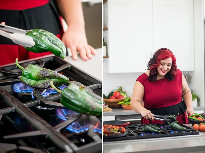 MasterChef Claudia Sandoval Cookbook Claudia's Cocina | @whiteonrice