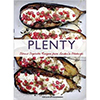 """Plenty"" cookbook by Yotam Ottolenghi"