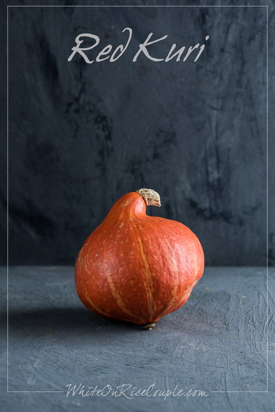 Ultimate Winter Squash Guide and Pumpkin Guide from Todd and Diane