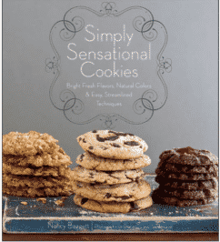 Brown Sugar Butterscotch Cookies | White On Rice Couple