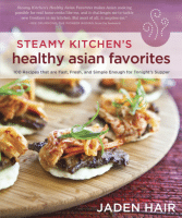 healthy asian favorites