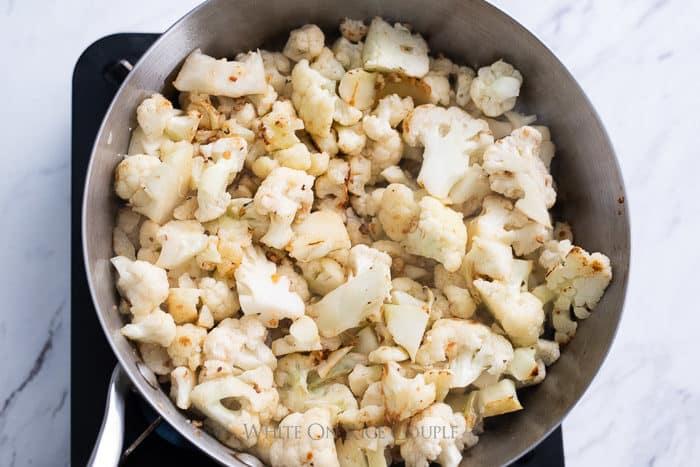Keto vegetable recipe | WhiteOnRiceCouple.com