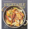 "'Vegetable of the Day"" cookbook by Kate McMillan"