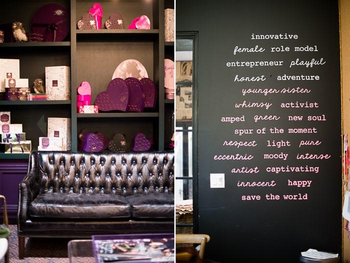 Vosges Chocolates Chicago | @whiteonrice