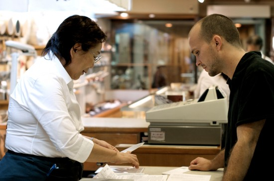 Arigitsu Knives photo by whiteonricecouple.com