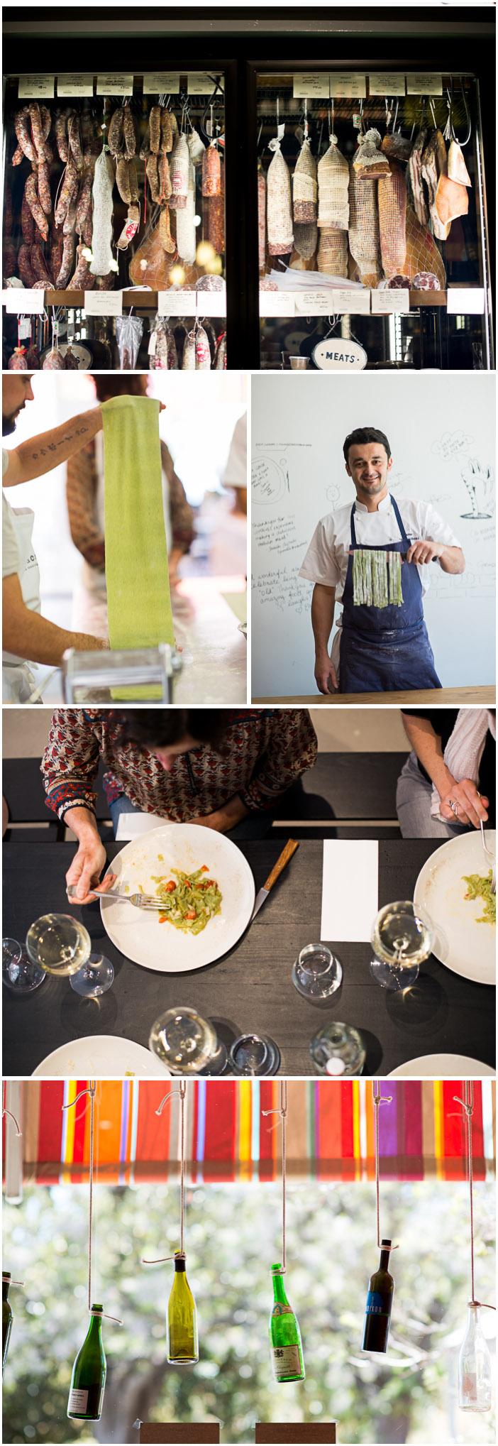 Australia Food & Wine Stories on WhiteOnRiceCouple.com