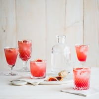 Thumbnail image for Blood Orange Gin and Tonic