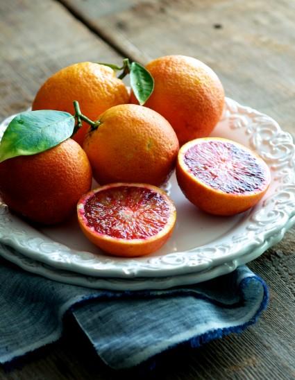 Refreshing Blood Orange Margarita Cocktail Recipe
