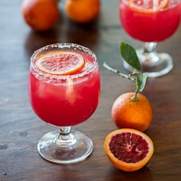 Thumbnail image for Blood Orange Margarita with Bitters