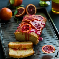 Thumbnail image for Blood Orange Buttermilk Pound Cake
