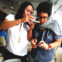 Thumbnail image for iPhone Video #1: On Assignment with Penny – Chef Joanne Chang, Boston