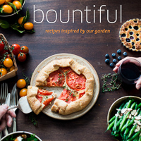 Thumbnail image for Bountiful Cookbook Info