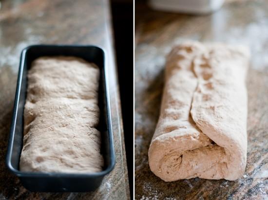shape loaves
